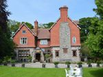 Thumbnail for sale in The Old Rectory, Pentre Road, Halkyn