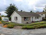 Thumbnail for sale in Shenally, 2 Old Hall Drive, Newton Stewart