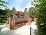 Thumbnail for sale in St. Neots Road, Eversley, Hook