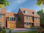 Thumbnail for sale in Hartley Row Park, Beagley Close, Fleet Road, Hartley Wintney, Hampshire