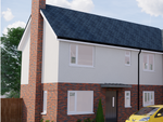 Thumbnail to rent in Woodpecker View, Crowborough