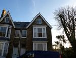 Thumbnail to rent in Morrab Road, Penzance, Cornwall