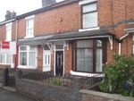Thumbnail to rent in Westminister Street, Crewe