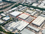 Thumbnail to rent in Longbridge Road, Trafford Park, Manchester