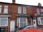 Thumbnail for sale in Sladefield Road, Birmingham, West Midlands