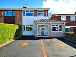 Thumbnail for sale in Browmere Drive, Croft, Warrington, Cheshire