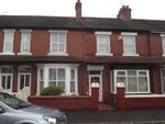Thumbnail to rent in John Street, Stafford