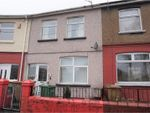 Thumbnail for sale in Brynmynach Avenue, Hengoed