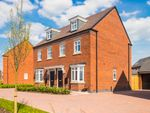 "Thumbnail to rent in ""Kennett"" at Albert Hall Place, Coalville"