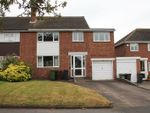 Thumbnail for sale in Richmond Road, Olton, Solihull