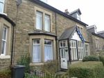 Thumbnail to rent in Crowestones, Buxton, Derbyshire