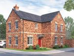 "Thumbnail to rent in ""The Hartlebury"" at Steeplechase Way, Market Harborough"