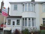 Property history Corondale Road, Plymouth PL2