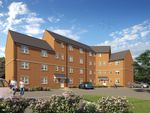 "Thumbnail to rent in ""The Corby Apartments "" at Derwen View, Brackla, Bridgend"