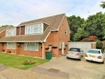 Thumbnail for sale in Anglesey Close, Crawley, West Sussex.