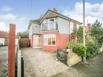 Thumbnail for sale in Bay Road, Dovercourt, Harwich