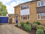 Thumbnail for sale in Aragon Close, Ashford