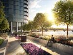 Thumbnail to rent in Chelsea Waterfront, Lots Road, Chelsea, London