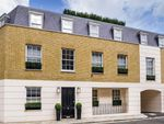 Thumbnail for sale in Wilton Mews, London