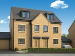 "Thumbnail to rent in ""The Berkshire At Serene, Leeds"" at South Parkway, Seacroft, Leeds"