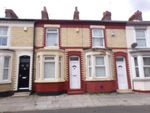 Thumbnail to rent in Parton Street, Kensington, Liverpool, Merseyside