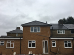 Thumbnail to rent in Maple Place, West Drayton