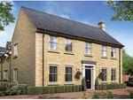 Thumbnail for sale in Plot 52 Cheltenham, Thorney Meadows, Thorney, Peterborough
