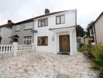 Thumbnail for sale in Central Drive, Hornchurch