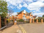 Thumbnail to rent in Honeyman Close, Brondsbury Park, London