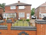 Thumbnail for sale in Woodbank Avenue, Bredbury, Stockport