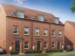 "Thumbnail to rent in ""Greenwood"" at Fetlock Drive, Newbury"