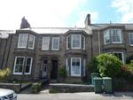 Thumbnail to rent in Pendarves Road, Penzance, Cornwall
