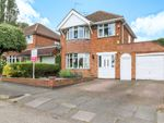 Thumbnail for sale in Kingscliffe Crescent, Leicester