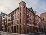 Thumbnail to rent in Hood Street, Manchester