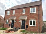 Thumbnail to rent in Speedwell Close, Newark