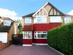 Thumbnail for sale in Westfield Avenue, Watford