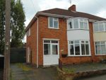 Property history Rosemead Drive, Oadby, Leicester LE2