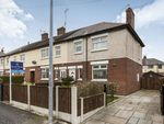 Thumbnail to rent in Wilbraham Road, Congleton