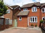 Thumbnail for sale in Groves Close, Bourne End