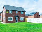 Thumbnail to rent in Fenham Drive, Nesscliffe, Shrewsbury