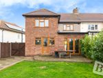 Thumbnail for sale in Hardley Crescent, Hornchurch