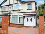 Thumbnail to rent in Winchester Avenue, Prestwich, Manchester, Lancashire