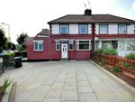 Thumbnail for sale in Queensbury Road, Wembley, Middlesex