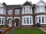 Thumbnail for sale in Gretna Road, Green Lane, Coventry