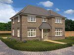 "Thumbnail to rent in ""Shaftesbury"" at Crediton Road, Okehampton"