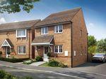 "Thumbnail to rent in ""Barwick"" at Robell Way, Storrington, Pulborough"