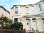Thumbnail for sale in Westbourne Road, Plymouth, Devon