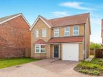 Thumbnail for sale in Sir Isaac Newton Drive, Wyberton, Boston, Lincolnshire