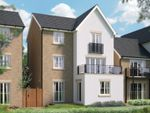 "Thumbnail to rent in ""The Woodbury"" at Chard Road, Axminster"