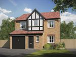 Thumbnail to rent in Way's Green, Winsford
